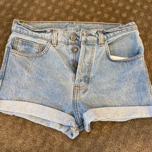 Brandy Melville shorts! Need a home